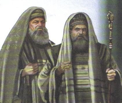 Deus Não Estava se Agradando dos Sacerdotes