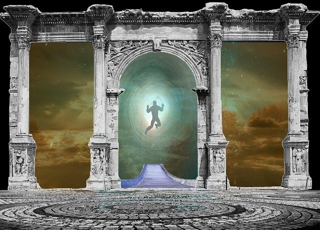 Você Acredita em Reencarnação?