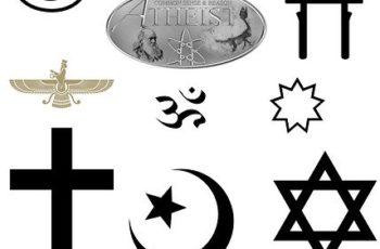 Me digam o que vocês acham  das religiões em geral?