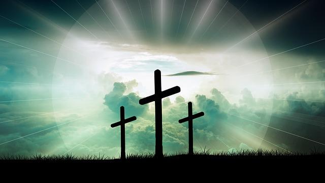 Foi na cruz