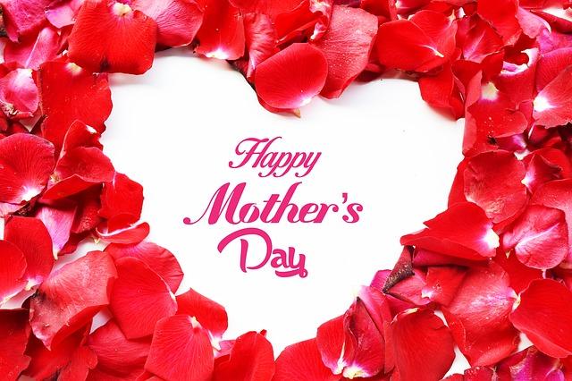 Feliz dia das mães – Homenagem