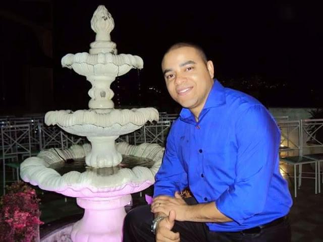 Autor Leandro Nascimento Pinto