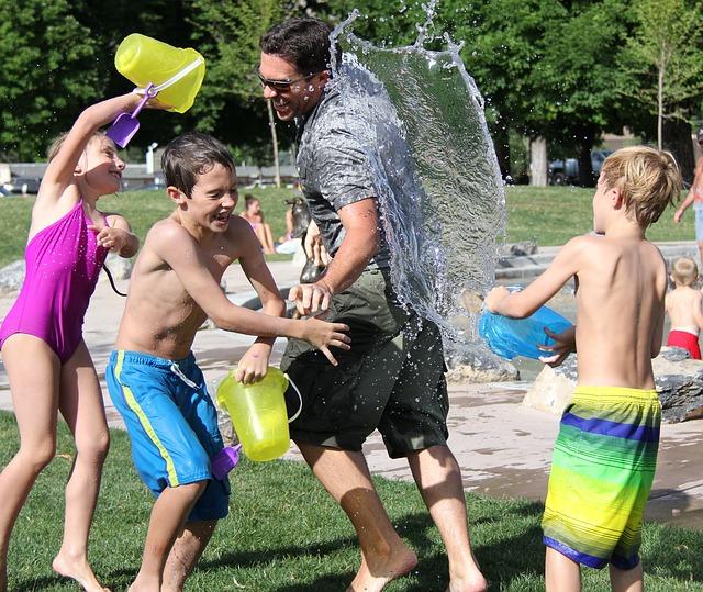 Ganhe a amizade de seus filhos - Conselheiro Cristão