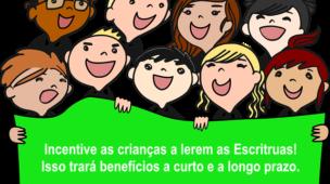 Escola Bíblica de Férias - Conselheiro Cristão