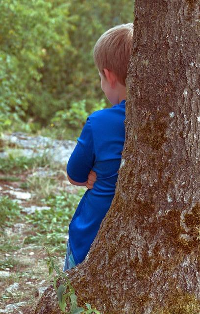 O Que Fazer Quando Meu Filho me Desobedece na Frente de Outras Pessoas?