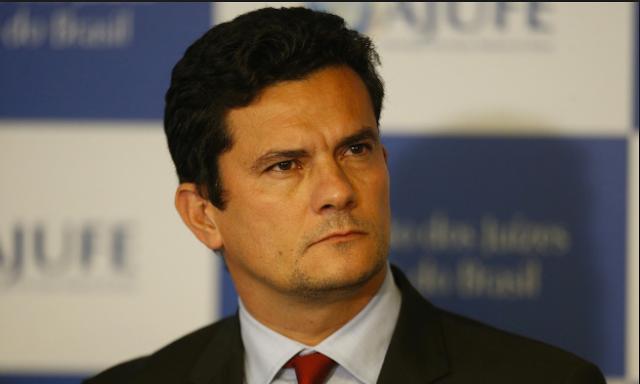 Apoio ao Juiz Sergio Moro