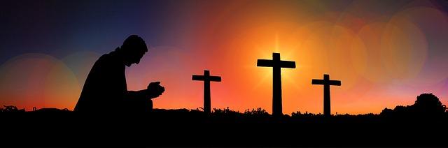 Obrigado Jesus! - Conselheiro Cristão