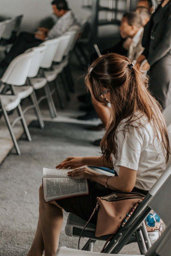 5 Conselhos para o novo convertido - 5 Conselhos para o novo convertido