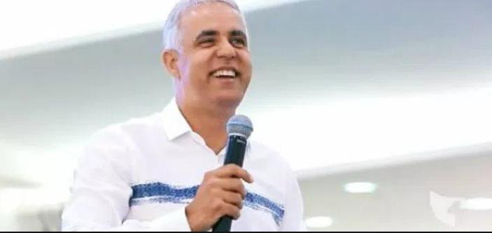 Humor no Conselheiro Cristão com pastor Cláudio Duarte