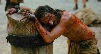 A pessoa que mais entende de sofrer ingratidão? Jesus Cristo.