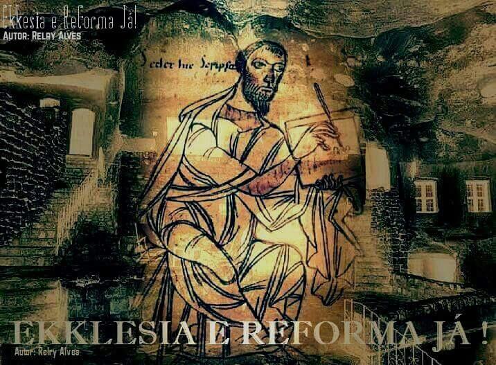 Reforma Já - O culto racional