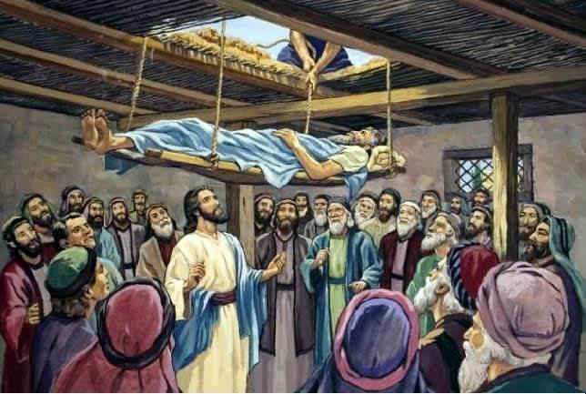 O Deus que muda circunstâncias - Conselheiro Cristão