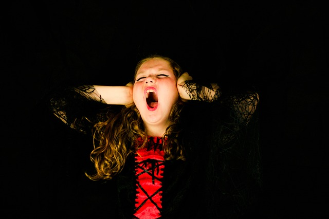 Oração para filha rebelde