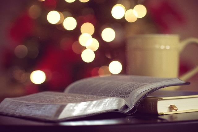 Mensagem de incentivo para o novo convertido