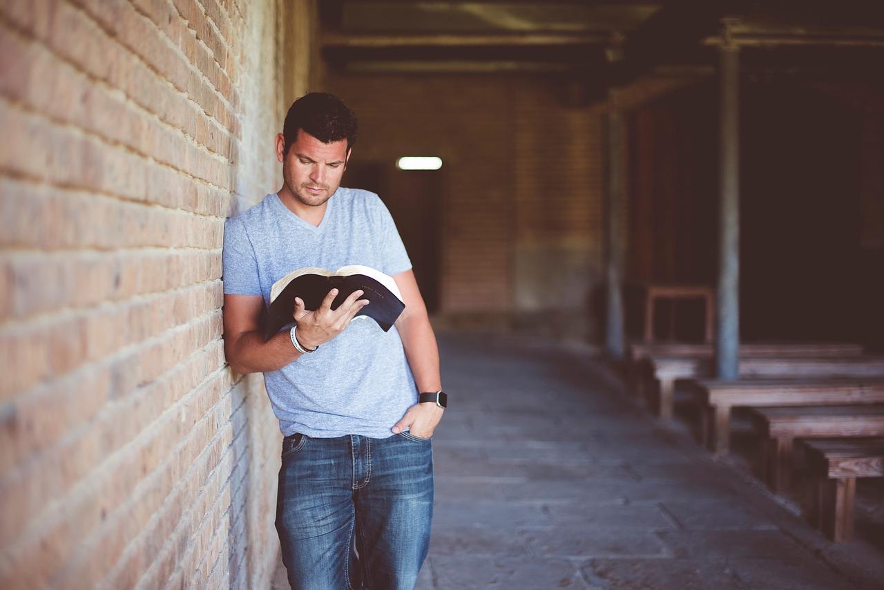 Como li toda a bíblia - Conselheiro Cristão