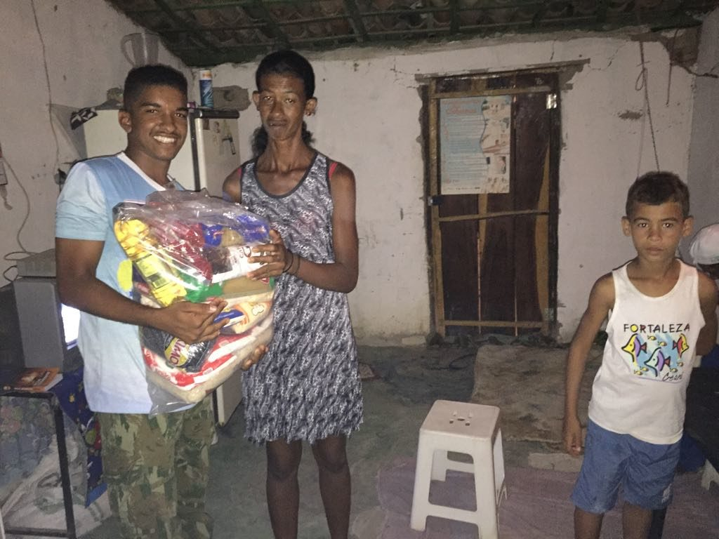 Projeto Lançando a Rede no Jequitinhonha Carnaval 1024x768 - Retiro Missionário   Projeto Lançando a Rede no Jequitinhonha