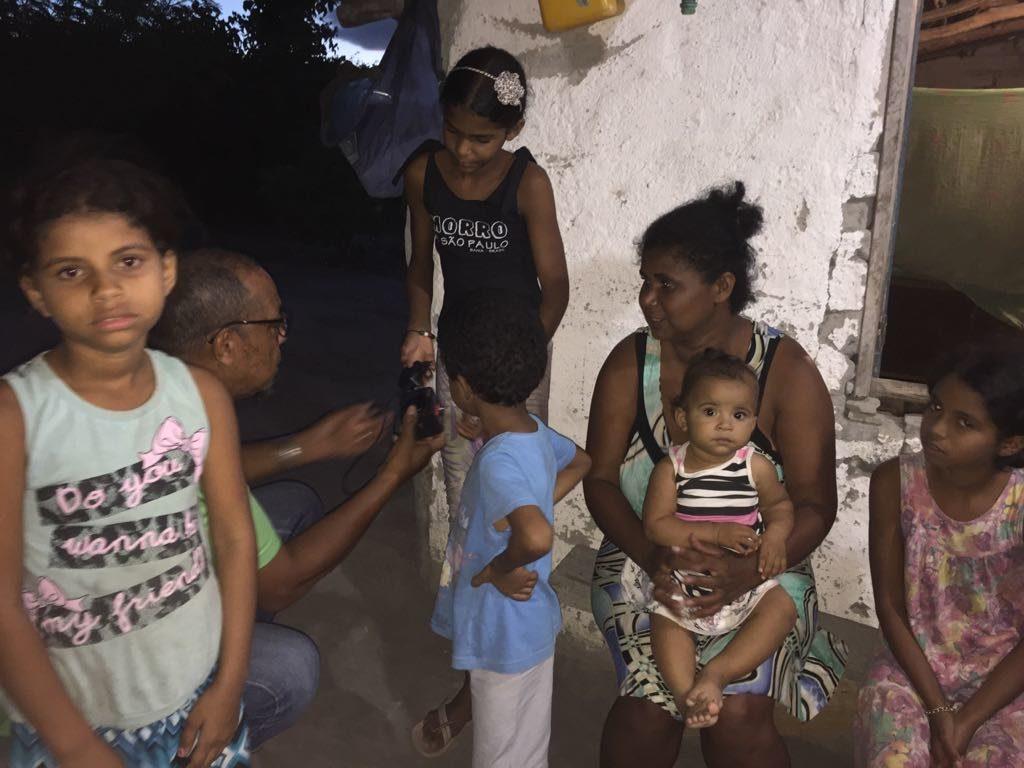 Projeto Lançando a Rede no Jequitinhonha Carnaval23 1024x768 - Retiro Missionário   Projeto Lançando a Rede no Jequitinhonha