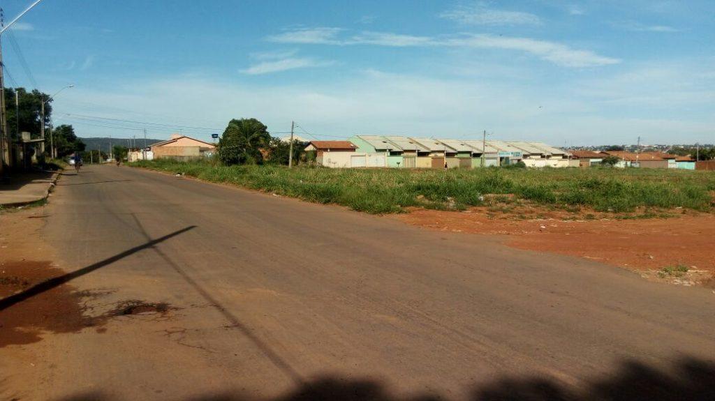Relry Silva 1024x575 - Prestação de Serviço na área Imobiliária (REGISTRADO NO CRECI)