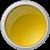 Botão Circulo Amarelo 1 - Jogo Das Esferas - Divirta-se