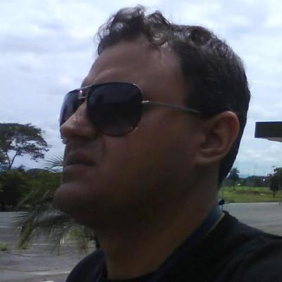 Wandry Moura