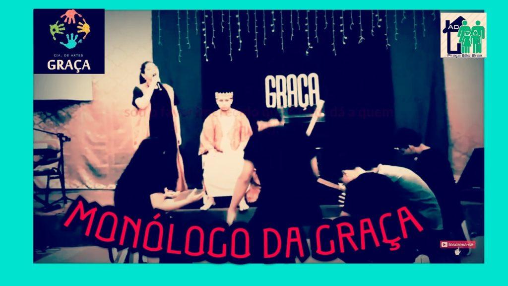IMG 20190529 134817 575 1024x576 - Monólogo da Graça!