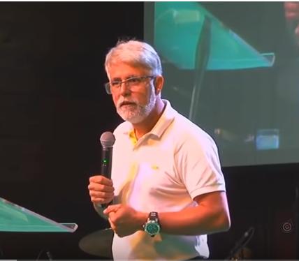 Pastor Claudio Duarte Reflexão - Case com alguém que saiba cozinhar!