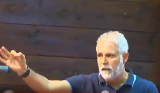 Pastor Claudio Duarte em Dane se - Existem Momentos Que Você Precisa Simplesmente Dizer DANE-SE para o Que Nada Acrescenta a Sua Vida