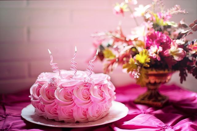 Desejo que o seu aniversário - Desejo que o seu aniversário
