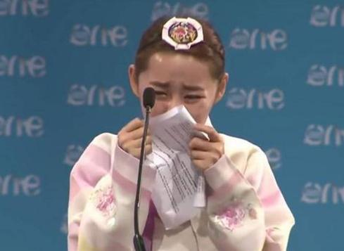 O discurso de Yeonmi Park - O Discurso de Yeonmi Park - Os Coreanos Pedem Socorro