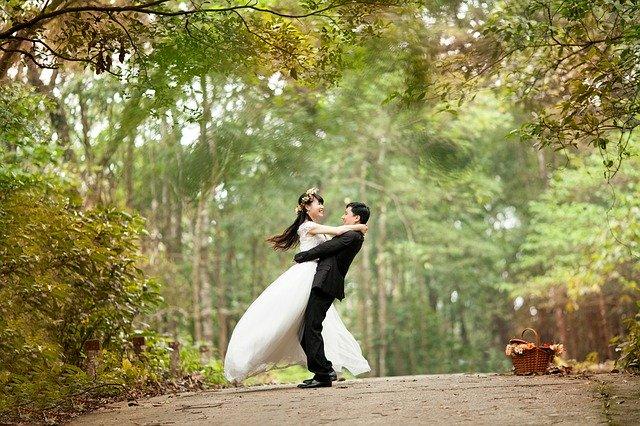 Casamento Feliz - Casamento? Todos precisam conhecer essa história