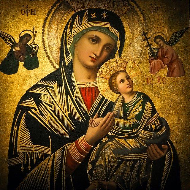 Maria mãe de Jesus 1 - Não Precisamos de Maria Para Chegar a Deus