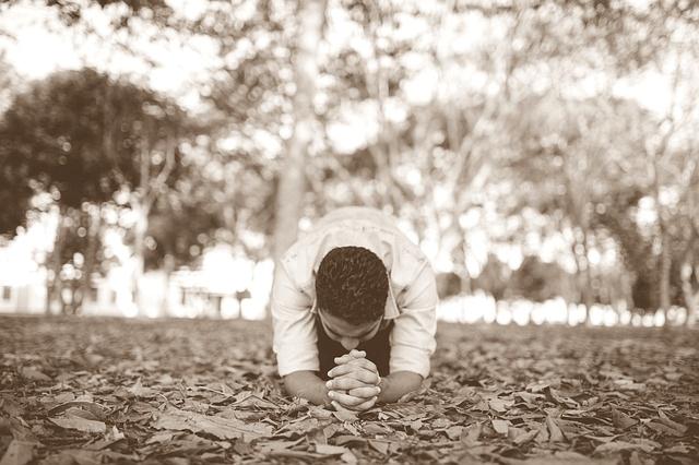 Oração em meio as dificuldades - Oração em meio as dificuldades