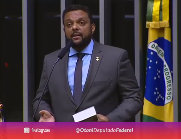 Otoni de Paula fala contra serie da NetFlix - Jesus Gay e Seus Discípulos Embriagados?