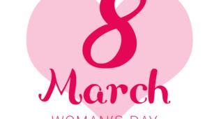 Mensagem Para o Dia da Mulher