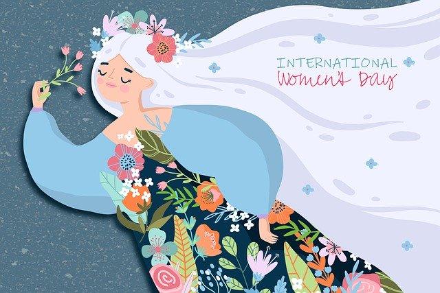 Dia da Mulher - Mensagem Para o Dia da Mulher