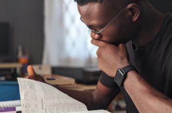 Dicas Para o Novo Convertido Ler a Bíblia