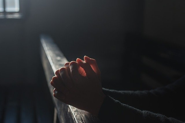 Oração de Agradecimento a Jesus Por Sua Misericórdia