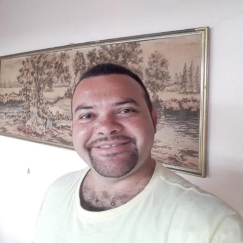 Paulo Cicero Marculino
