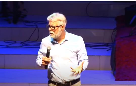 Para Refletir – Pastor Claudio Duarte