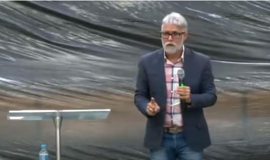 Sabendo Viver em Todos os Momentos - Pastor Claudio Duarte
