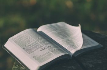 Mensagem da Bíblia Para Hoje