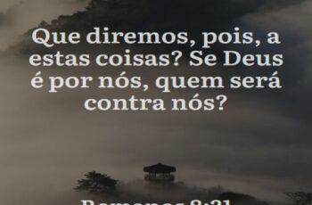 Versículo para o novo convertido