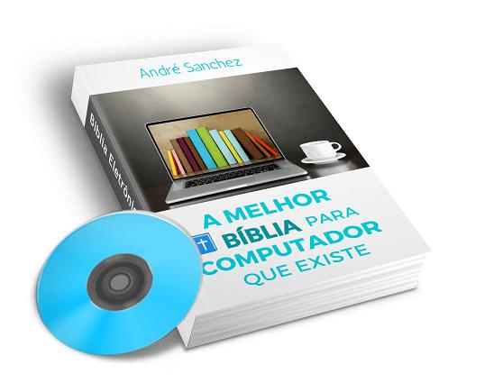 Biblia para computador - Parabéns!!! Você pode ganhar tudo isso!