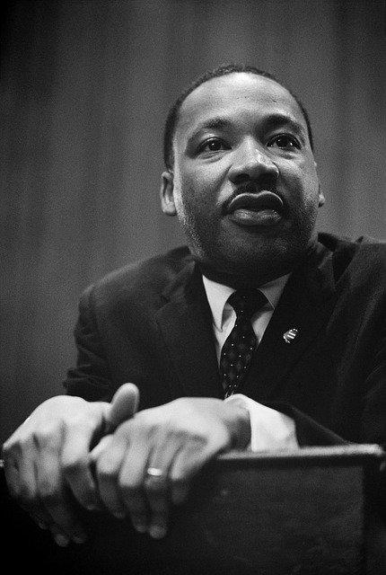 Martin Luther - O que é Racismo Estrutural?