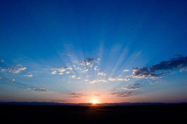 Mensagem do dia 01012010 - Deus Criou - Conselheiro Cristão
