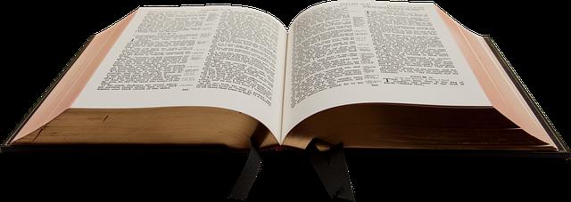 Versículos Bíblicos Sobre Igreja(s)
