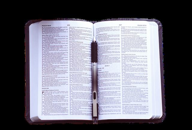 """Versículos Bíblicos Sobre Igreja - Encontre o termo """"igreja"""" na Bíblia"""