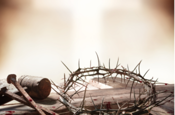 Por que Jesus Veio ao Mundo