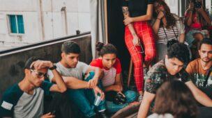 Mensagem Para o Jovem Refletir - Conselheiro Cristão