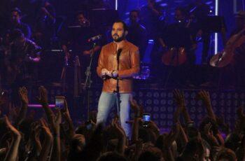Luciano Camargo é Discriminado Após Lançar álbum Gospel?
